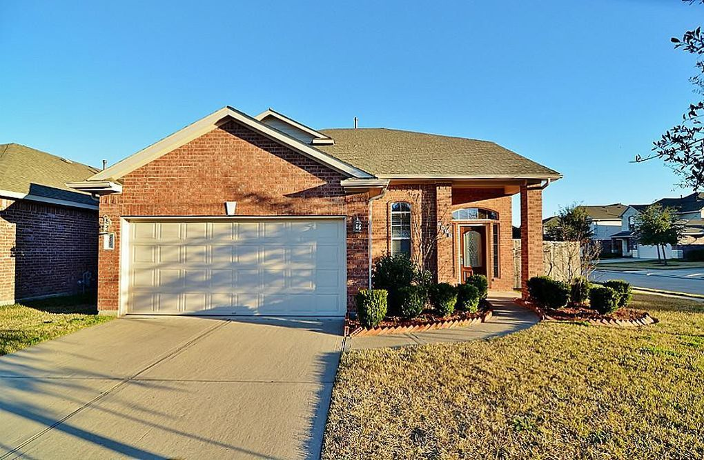 2519 Quiet Sage Ln Katy, TX 77494