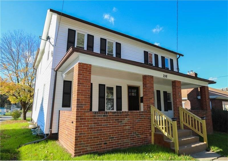Homes For Sale In Evans City Pa Area
