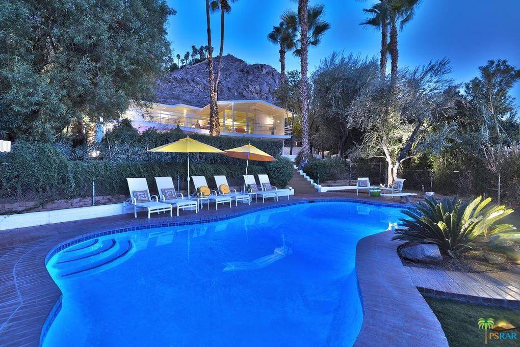 2195 Rim Rd Palm Springs, CA 92264