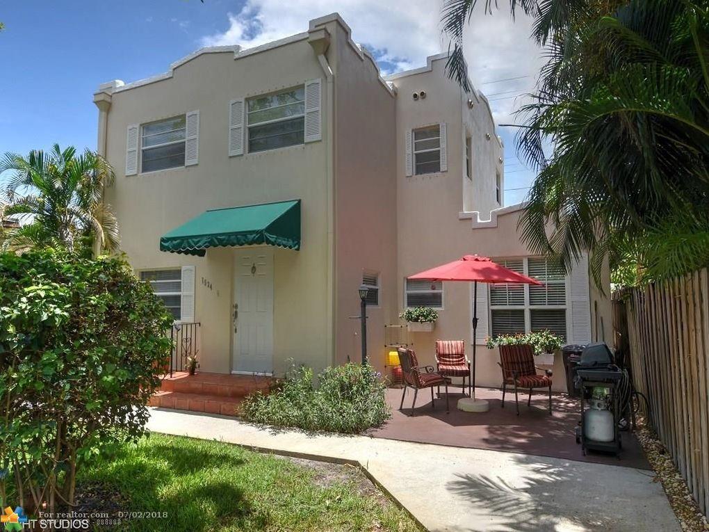 1534 Monroe St Hollywood, FL 33020