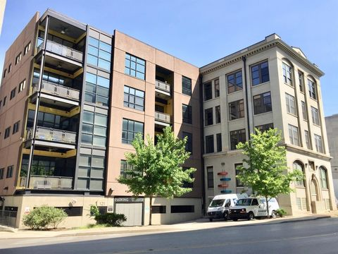 121 N Martin Luther King Blvd Unit