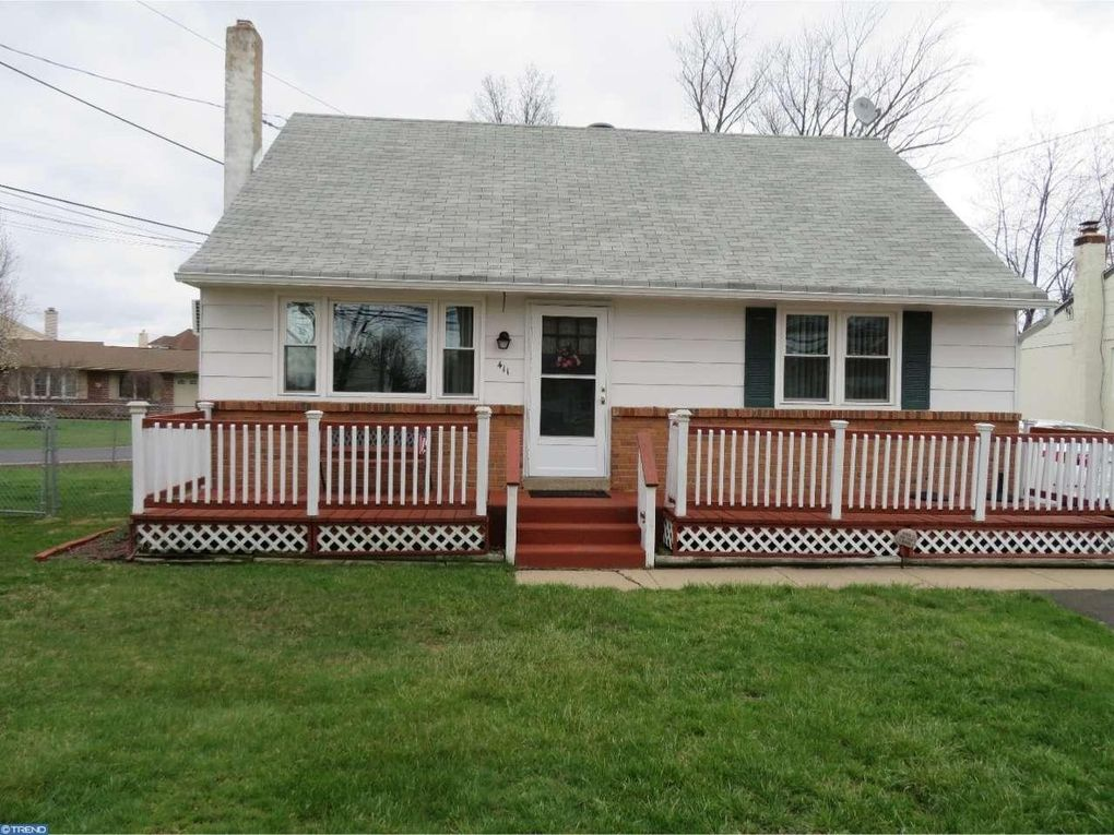 Home For Sale Penndel Pa
