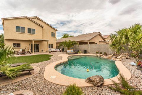 Maricopa, AZ Houses for Sale with Swimming Pool - realtor com®