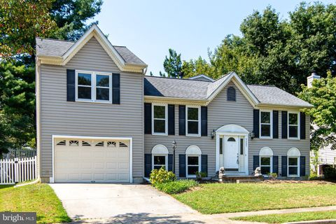 Awesome 6205 Black Cherry Cir Columbia Md 21045 Download Free Architecture Designs Scobabritishbridgeorg