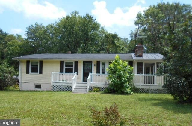 10716A R B Rd S Fredericksburg, VA 22408
