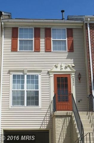 8554 Towne Manor Ct, Alexandria, VA 22309