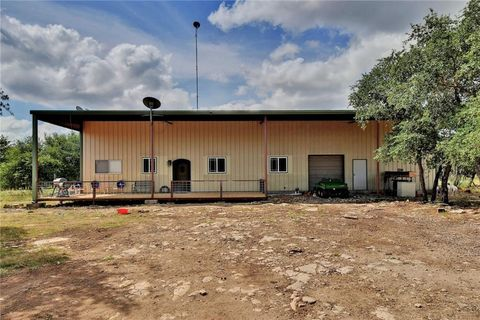 Photo of 4051 County Road 336, Bertram, TX 78605