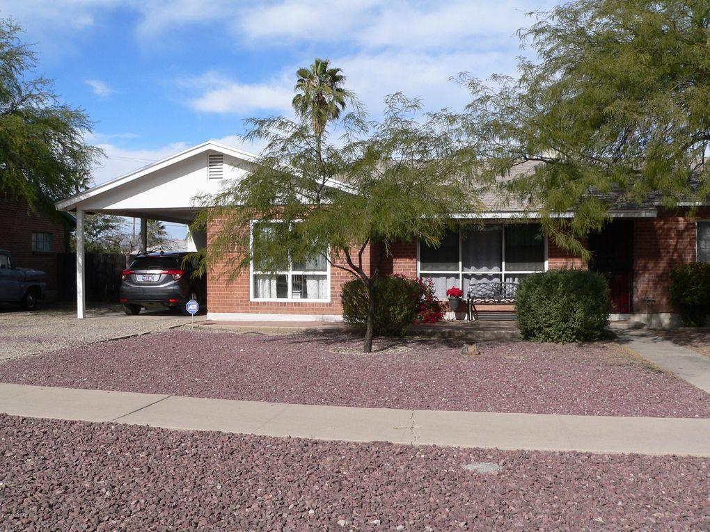 6659 E Lehigh Dr Tucson, AZ 85710