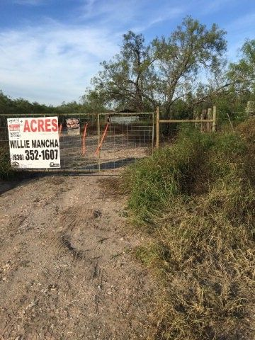Count Rd 305 Cty Rd # 305, Eagle Pass, TX 78852