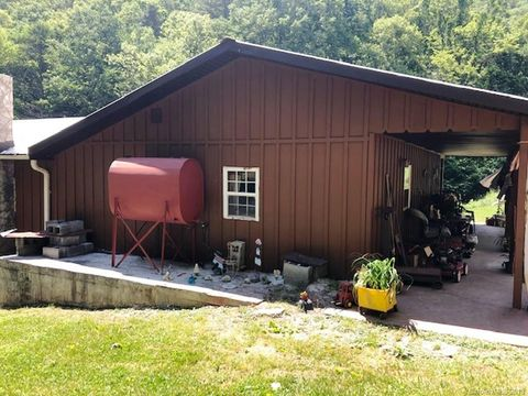 Green Mountain, NC Real Estate - Green Mountain Homes for