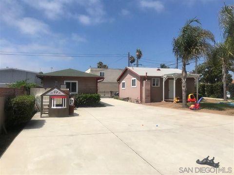 Oceanside, CA Real Estate - Oceanside Homes for Sale