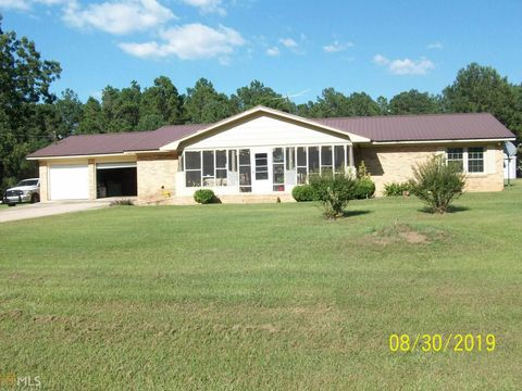 Photo of 301 Lower Five Points Rd Unit A, Americus, GA 31709