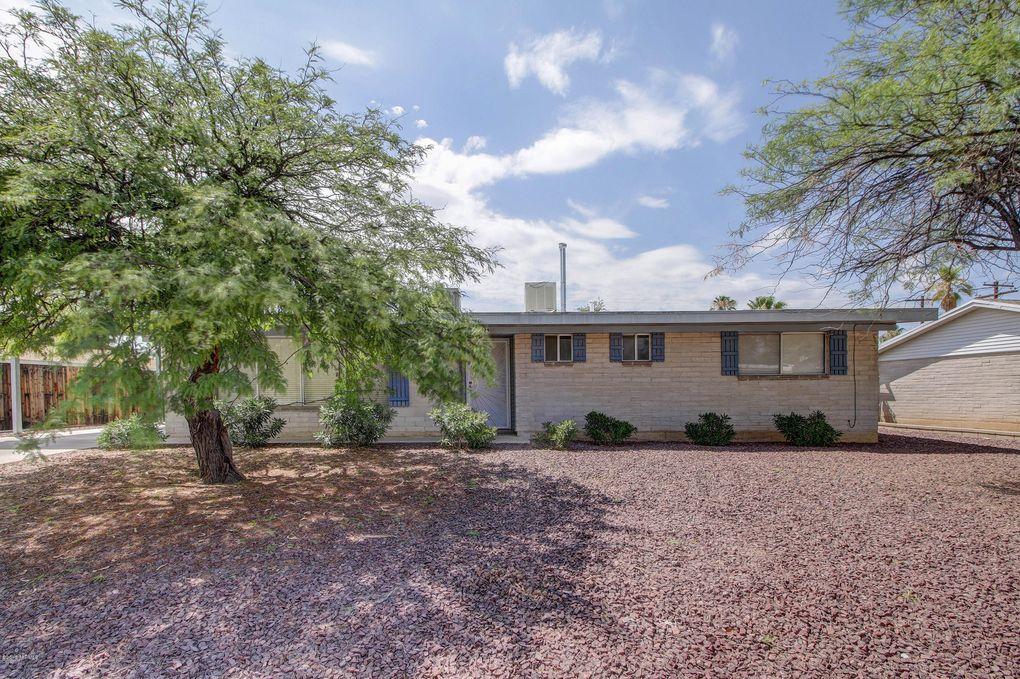 7329 E Calle Lugo, Tucson, AZ 85710