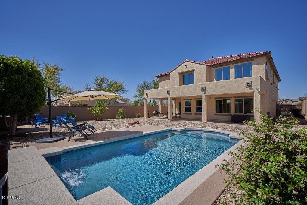 5363 S Parkwood, Mesa, AZ 85212