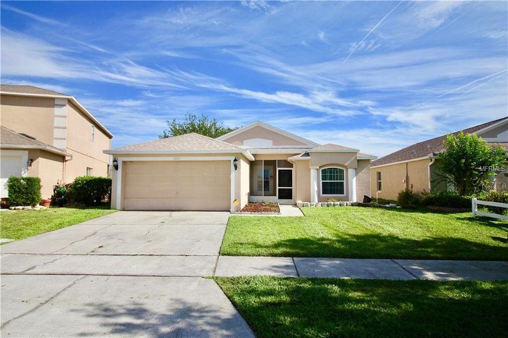 2807 Harwood Ct Kissimmee, FL 34744