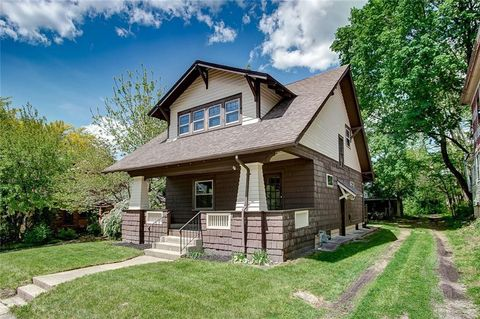 Photo of 26 W Cecil St, Springfield, OH 45504