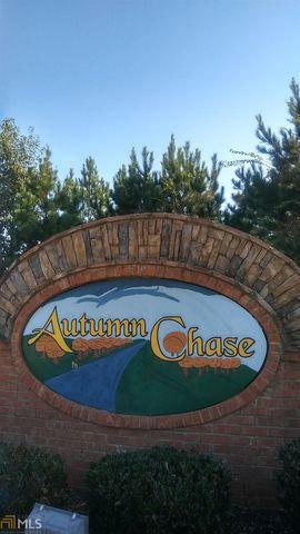 2161 Sw Autumn Chase Dr Stockbridge GA 30281