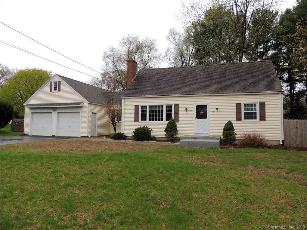 71 Saginaw St South Windsor Ct 06074 Realtorcom