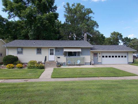 Photo of 308 E Merrill St, Castlewood, SD 57223