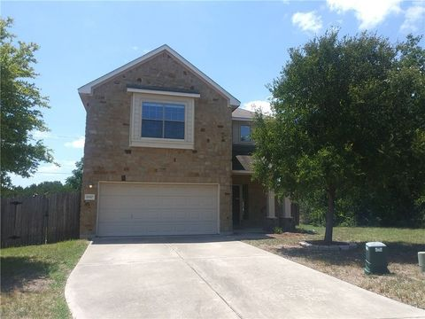 Photo of 8310 Menlo Park Pl, Round Rock, TX 78681