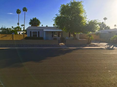 Photo of 235 S Windsor, Mesa, AZ 85204. Mfd/Mobile Home