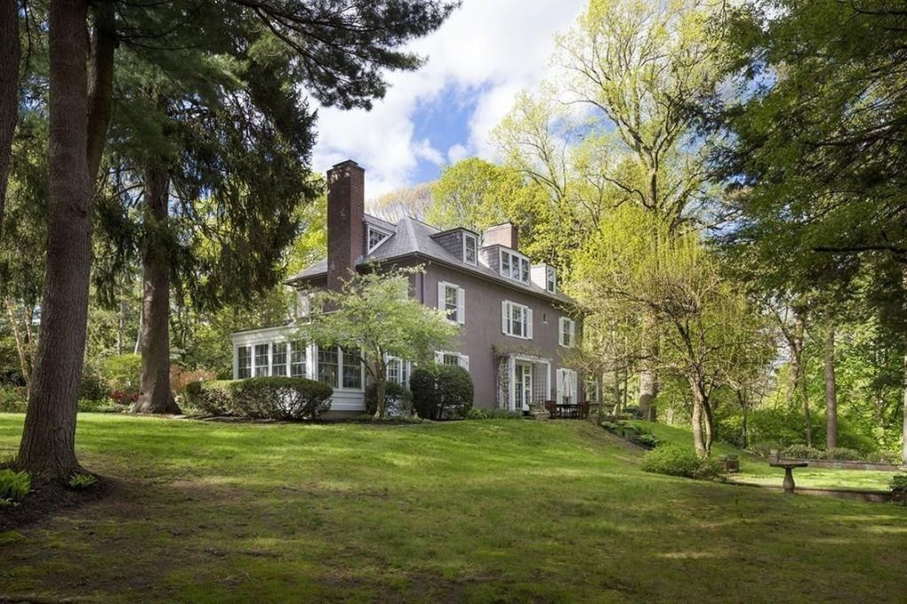 Norfolk County Massachusetts Property Search