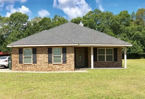 Photo of 6807 Wallace Dr, Pace, FL 32571
