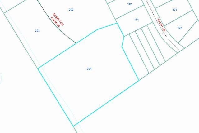 Pikeville Nc Map.204 Edgerton Farm Dr Pikeville Nc 27863 Realtor Com