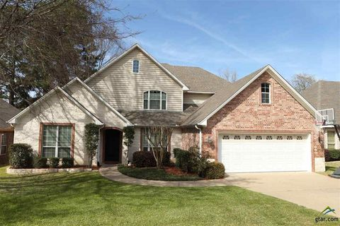 P O Of 701 Huntwick Ln Tyler Tx 75703 House For Sale