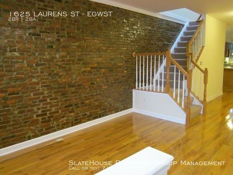 Photo of 1625 Laurens St Unit Egwst, Baltimore, MD 21217