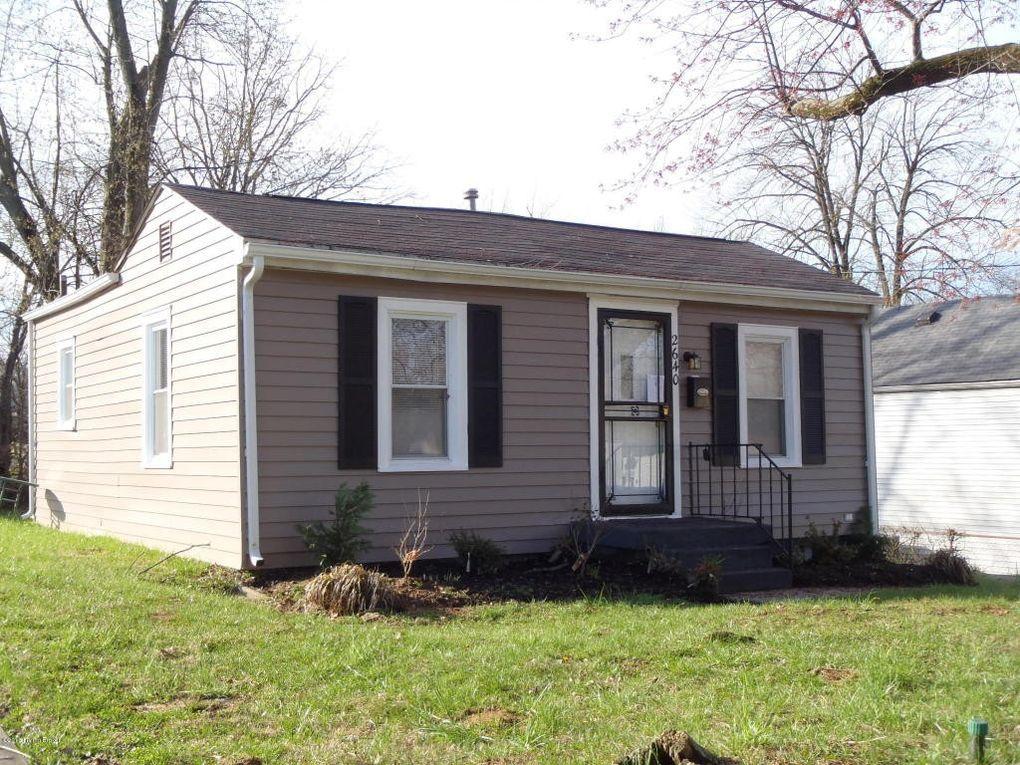 Cool 2640 Lindsay Ave Louisville Ky 40206 Home Interior And Landscaping Mentranervesignezvosmurscom