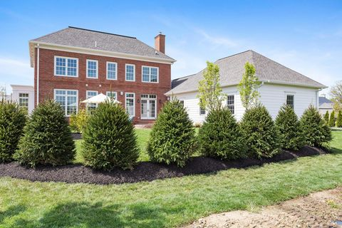 Photo of 6976 Hanbys Loop, New Albany, OH 43054