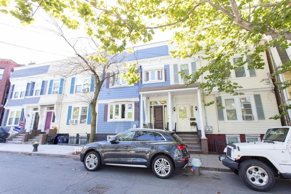 Outstanding 47 Thomas Park Boston Ma 02127 Home Interior And Landscaping Ologienasavecom
