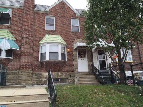 4511 Bleigh Ave, Philadelphia, PA 19136