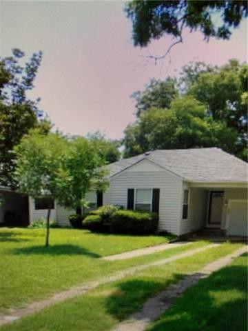 1205 Hanover St Weatherford, TX 76086