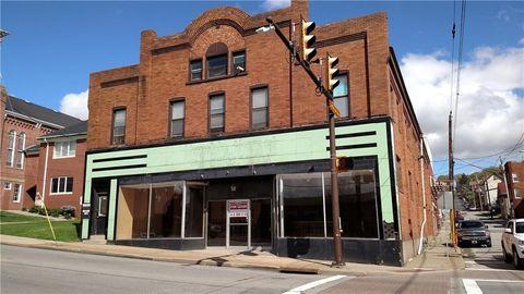 Photo of 102 W Pike St, Canonsburg, PA 15317