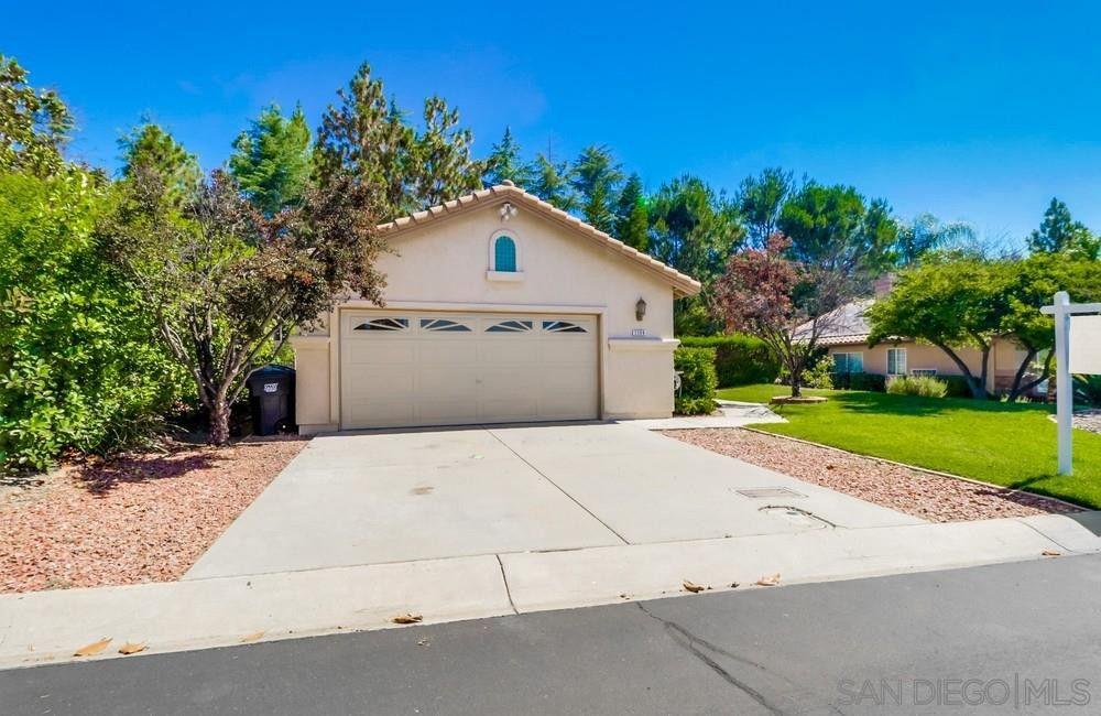 2368 Hyacinth Rd Alpine, CA 91901