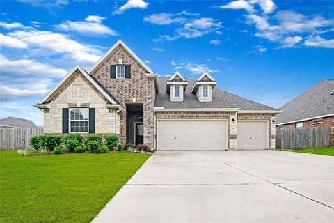 Photo of 2150 Colonial St, Alvin, TX 77511