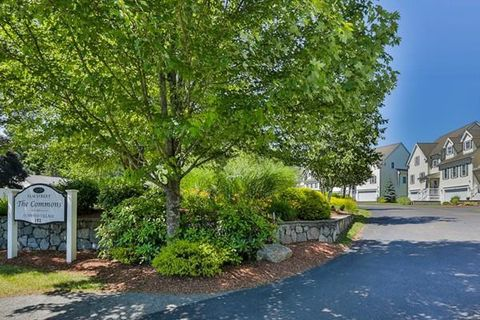 North Reading, MA Real Estate - North Reading Homes for Sale