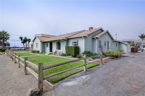 Photo of 188 D St, Cayucos, CA 93430