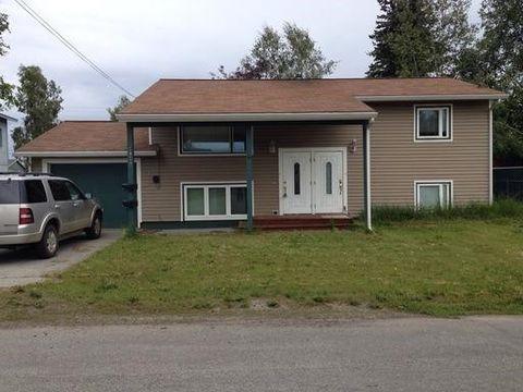 Photo of 1420 Third Ave Unit B, Fairbanks, AK 99701