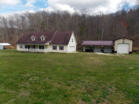 Rogers, KY Real Estate - Rogers Homes for Sale - realtor com®