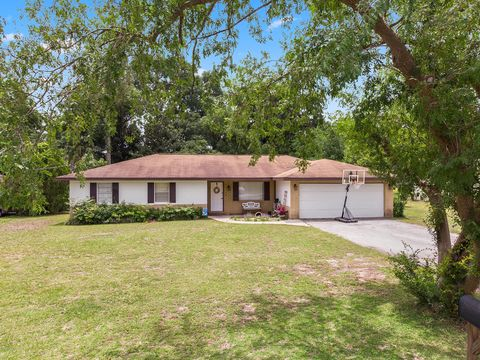 Horse Farm Ranchettes, Ocala, FL Real Estate & Homes for