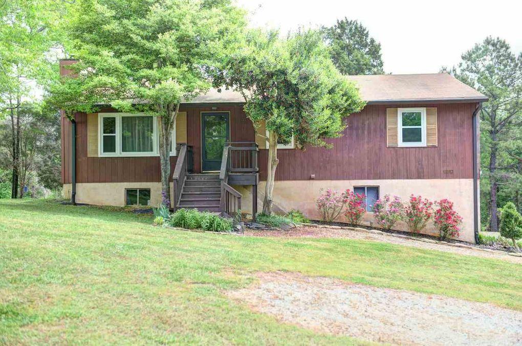 509 Lakewood Village Rd Spring City, TN 37381