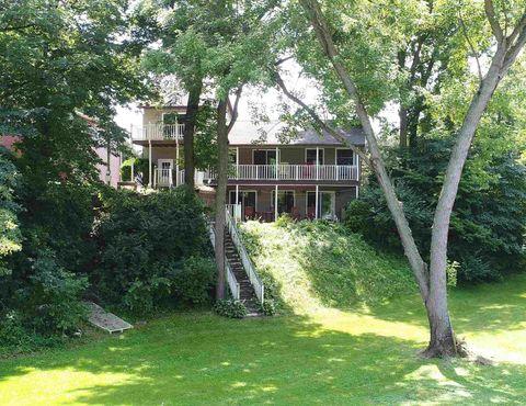 Photo of 7091 E Washburn Dr, Monticello, IN 47960
