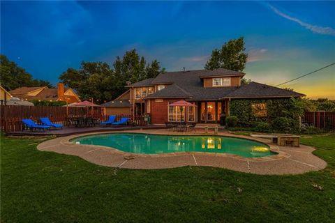 Photo of 101 Sunday Haus Ln, Highland Village, TX 75077