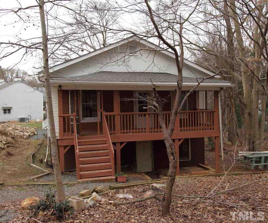 109 Park Rd Unit A, Chapel Hill, NC 27516