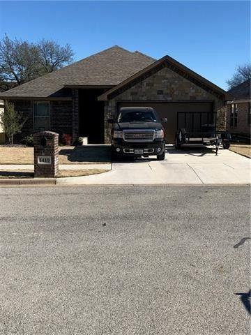 1410 Lauren Ln, Granbury, TX 76048