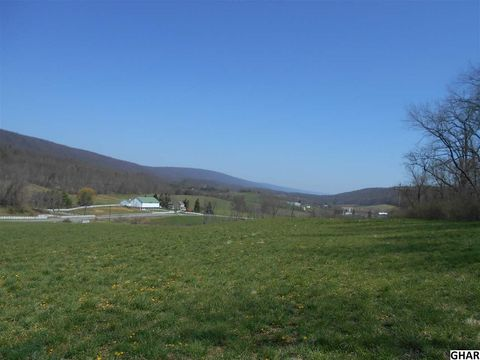 17512 Hill Valley Rd, Unknown, PA 17260