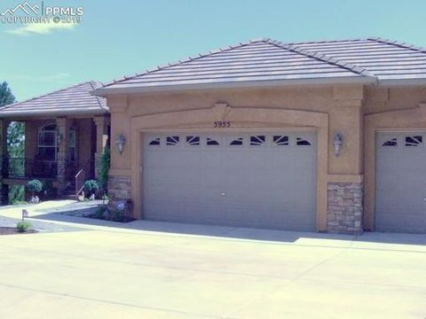 Photo of 5955 Buttermere Dr, Colorado Springs, CO 80906